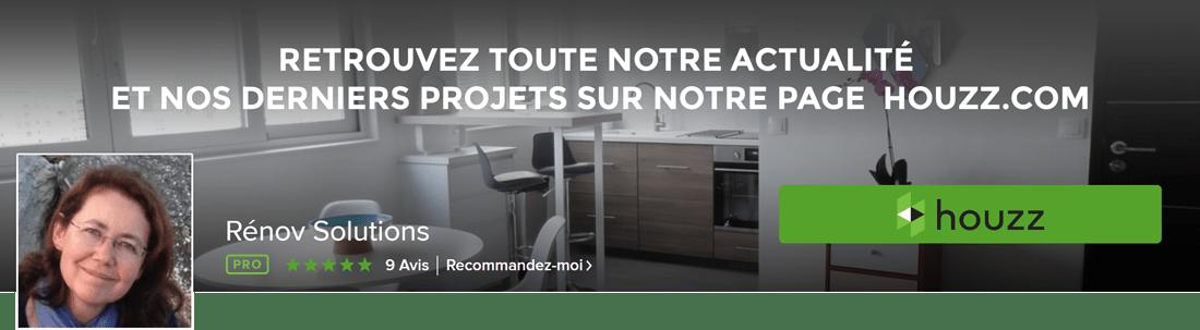 Conseil en aménagements intérieurs en Ile-de-France.